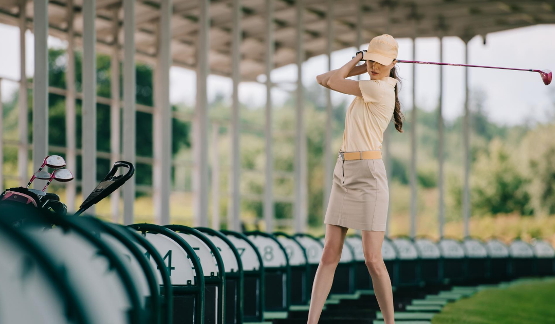 Learn to Play Golf: Five Easy (and Actionable) Tips For Beginners